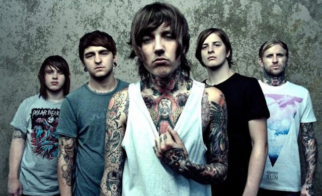 Bring me the Horizon: Nuovo Album e tre date in Italia