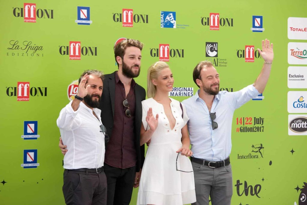 Amy Adams incanta il Giffoni Film Festival 2017