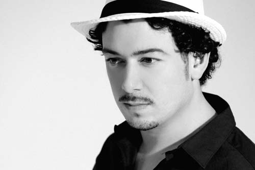 """Davide Lorenzo Palla: intervista all'""""uomo""""e all'attore, quando tutto diventa possibile…"""