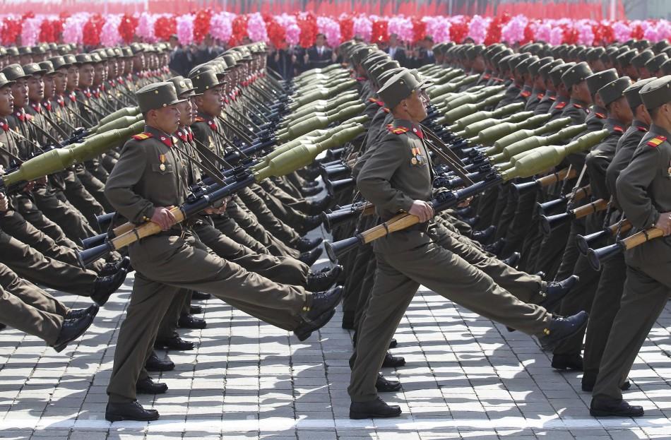 Corea del Nord: Pyongyang esige un trattamento da potenza nucleare