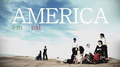 """Debutta il 1° maggio il  docu-musical """"America"""""""
