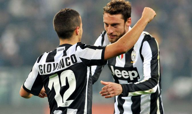 Derby alla Juve. Vincono Fiorentina e Roma, scivola l'Inter.  Posticipo: Milan- Catania 4-2