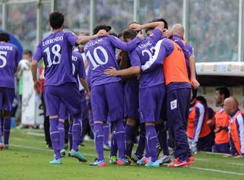 Gol e spettacolo al Franchi, tra Fiorentina e Torino termina 4-3 per la Viola