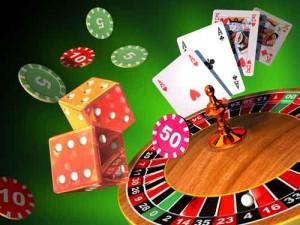 Gioco-d'azzardo