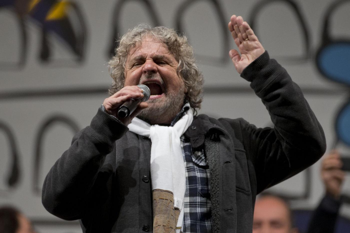 """In attesa del Nuovo Governo gettate ombre sul 25 Aprile. Grillo è """"una festa morta"""""""