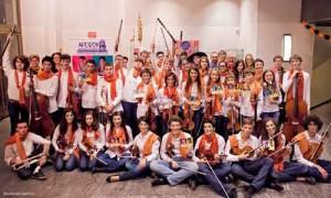 """Orchestra """"I Piccoli Pomeriggi Musicali"""""""