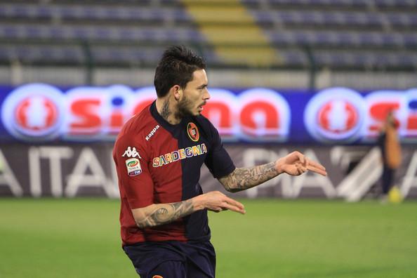 Pari nel derby di Genova. Vince la Roma, sprofonda l'Inter. Posticipo: Milan-Napoli 1-1