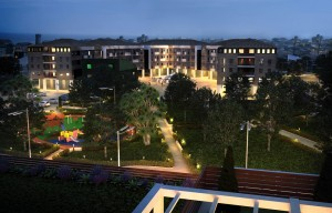 View-from-villas-to-park