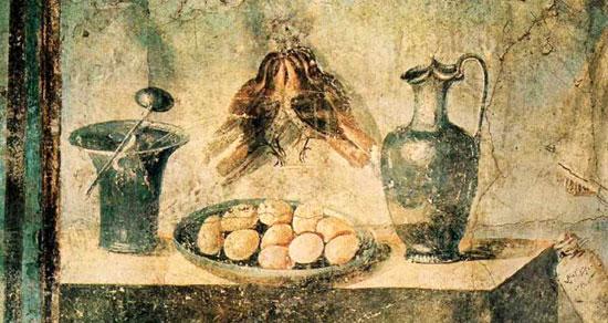 Ab ovo usque ad mala breve dissertazione sulla cucina for Tipi di case in italia