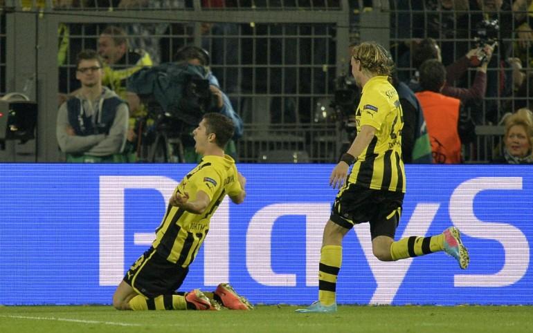Borussia Dortmund travolgente! Quattro gol di Lewandowski mettono k.o il Real.