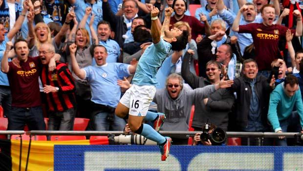 FA Cup: il Manchester City va in finale