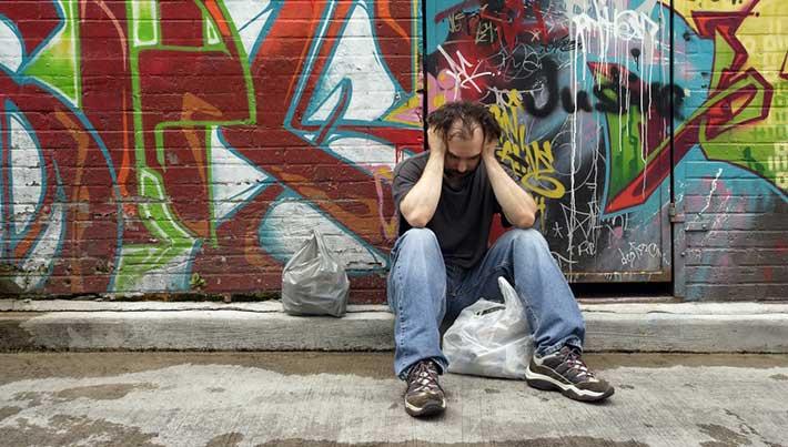 Crisi: sei milioni senza lavoro, gli sfiduciati superano i disoccupati