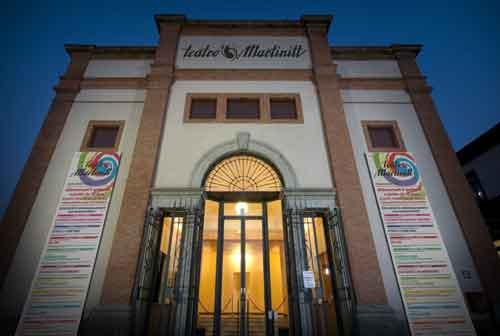 """Il Teatro Martinitt, dopo  """"Commedia in cerca di autore"""" ora  cerca il vincitore"""