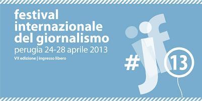 Al via il festival Internazionale del  giornalismo a Perugia