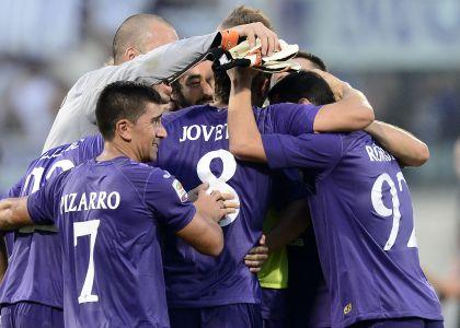 Trionfo della Viola a Marassi: la Fiorentina si impone 0-3 contro la Sampdoria e continua la corsa verso la Champions