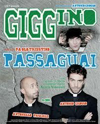 Giggino Passaguai chiude la stagione del Teatro Martinitt di Milano