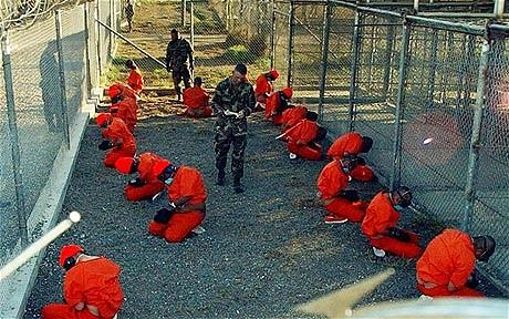 ONU: gli Stati Uniti esortati a chiudere Guantanámo