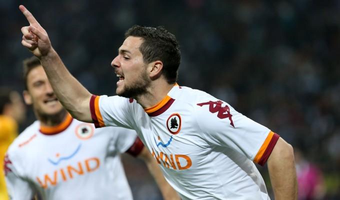 Inter – Roma 2-3, super Destro e giallorossi in finale