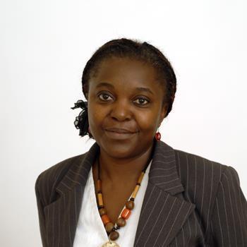 Cècile Kyenge Kashetu  primo ministro di colore nella storia del governo italiano
