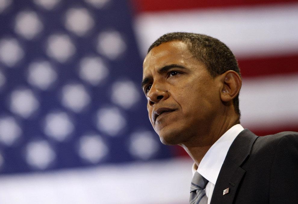 Stati Uniti: lettera  contenente veleno per Obama