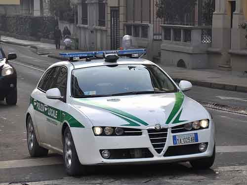 La Polizia Locale si collega al numero unico per le emergenze 112