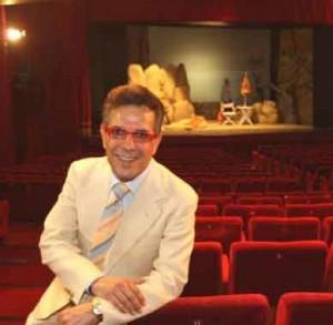 Il direttore Gennaro D'Avanzo