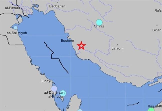 Terremoto colpisce l'Iran: decine di morti e centinaia di feriti