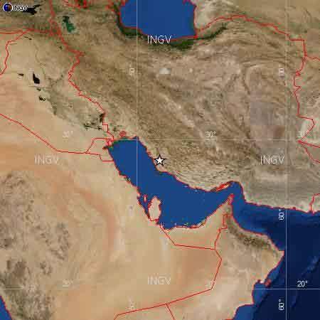 La terra trema ancora in Iran