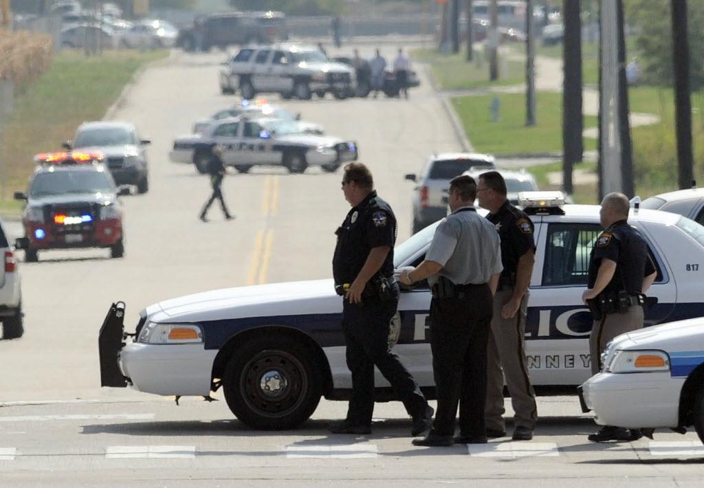 Stati Uniti: uno studente ferisce 14 persone in un campus del Texas