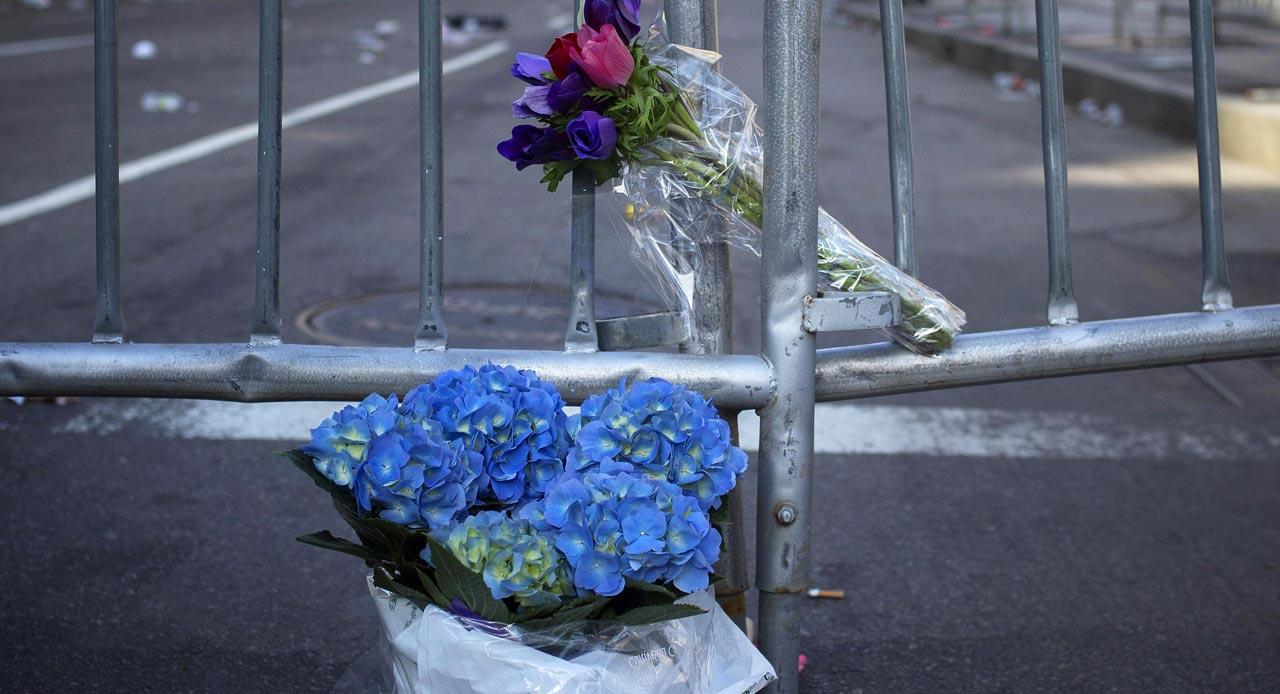 Stati Uniti: il paese piange le vittime di Boston