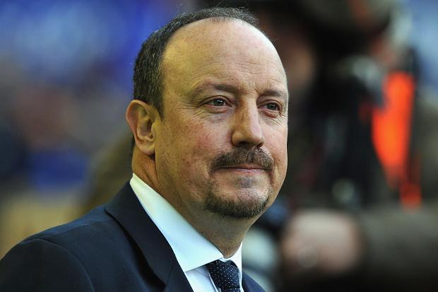 Benitez – Napoli: ora è ufficiale