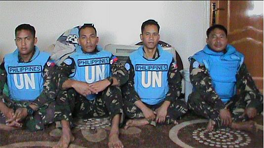 Siria: rapiti 4 osservatori dell'ONU