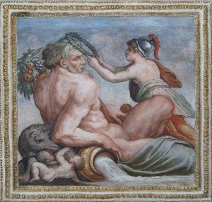 La Pinacoteca di Palazzo Venezia a Roma