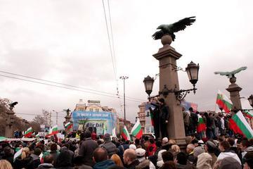 Bulgaria: caos politico dopo le elezioni senza vincitori