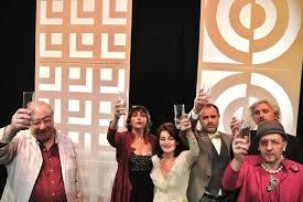Cocktail di opere di Thomas Eliot al Teatro Oscar