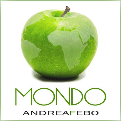 """Entrare nel """"MONDO"""" di ANDREA FEBO con un interactive video"""