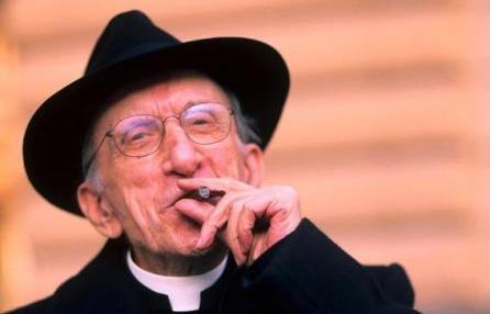 Morto Don Gallo, il prete degli ultimi. Aveva 84 anni