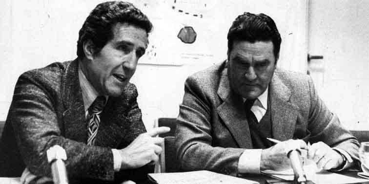 Quelli che…Milan Inter '63: La leggenda del Mago e del Paròn