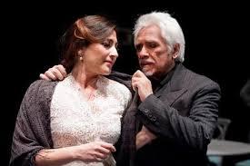 Il fu Mattia Pascal in scena al teatro Quirino, per la regia di Tato Russo