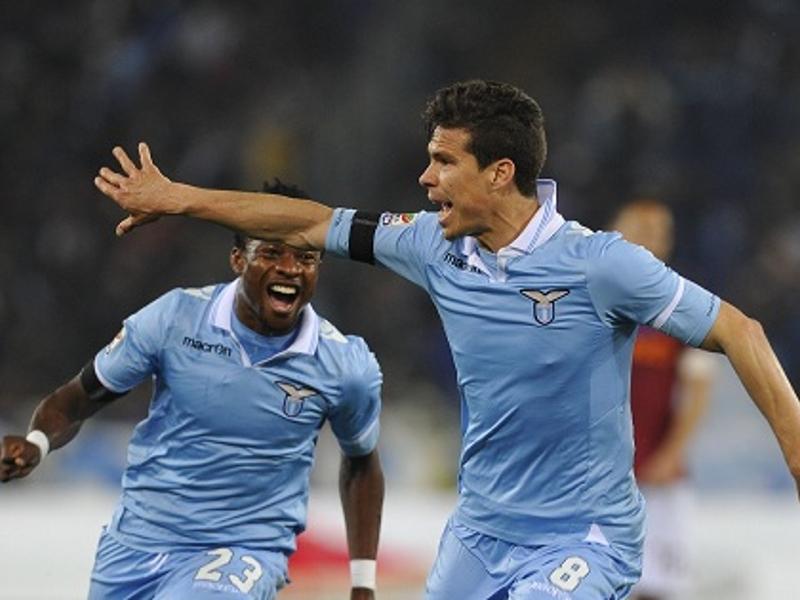 La Lazio sbanca San Siro e si avvicina all'Europa