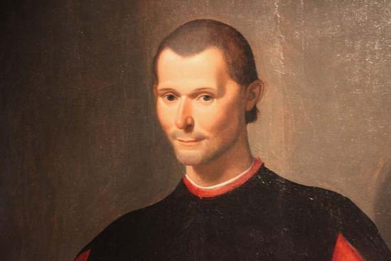 Machiavelli al Vittoriano di Roma