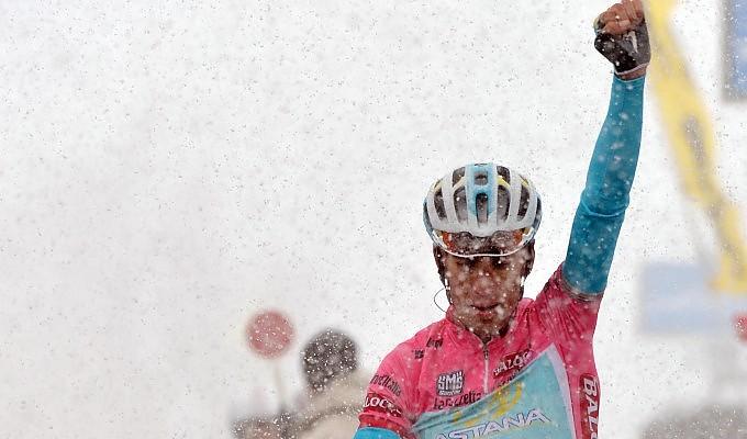"""Nibali: """"Ho realizzato il sogno di una vita!"""" Cavendish fa 5 su 5 allo sprint!"""
