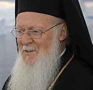 Patriarca_Bartolomeo_1