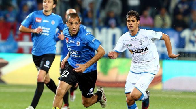 Play off serie B: l'Empoli pareggia con il Novara. La finale – promozione è vicina…