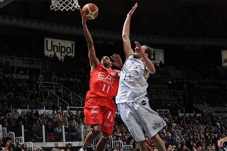 Basket, playoff gara-6: Siena supera Milano 72-66 e si porta sul 3-3