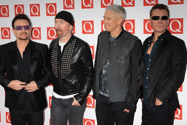 Rumours sul nuovo album degli U2 tra l'attesa e le parole di Daniel Lanois