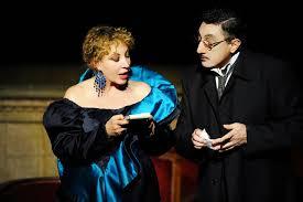 Un amore di Swann al Piccolo Teatro: per sottrarre il tempo alla sua fluidità