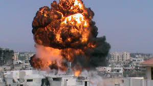 Israele: si moltiplicano i raid contro la Siria