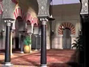 Visita virtuale  al sito archeologico di  Medina Azahara di Cordoba