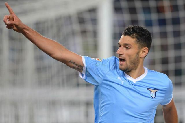 La Lazio vince e soffre. Appuntamento Europa rimandato